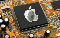 #chip #apple