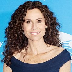 Minnie Driver on Why She Douses Her Head in Coconut Oil  #InStyle