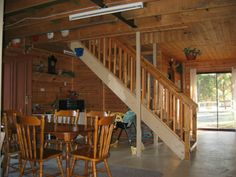 Metal barn homes pictures interiors barn door hinges and for Quaker barn home designs