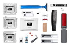 Hemergency® Kit by Ms. & Mrs., Hemergency® Kit by Pinch Provisions®