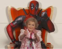 'Deadpool' Movie Review: Watch Betty White Share Her Thoughts On Ryan Reynolds Film [VIDEO]