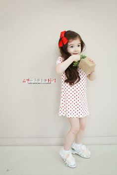 Lauren Lunde for Louise