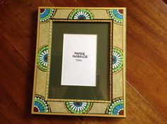 Paper mosaic photo frame Paper Mosaic, Photo Mosaic, Mosaics, Boxes, Frame, Cards, Home Decor, Picture Frame, Crates