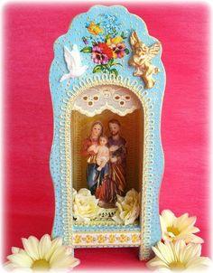 http://artesdapitylika.blogspot.com.br/2012/07/artesanato-religioso.html