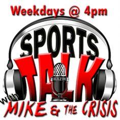 Sports Talk   @kazmsports    #1 Sports Talk show in Northern AZ. on 780 KAZM! Buick Logo, Espn, Logos, Sports, Hs Sports, Logo, Sport