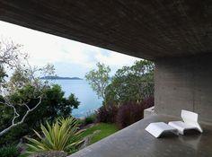 renato d'ettorre / house on hamilton island