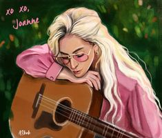 Xoxo Joanne
