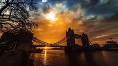 Timelapse How To: Tower Bridge, London — Chadchud Timelapse