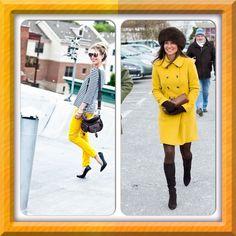 Yellow amarelo