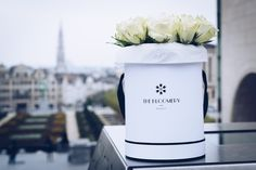 The Bloomery Bruxelles - A new exclusive way of offering flowers