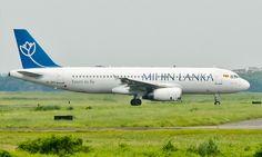Mihin Lanka Starts Daily Muscat-Colombo Flights - http://www.airline.ee/mihin-lanka/mihin-lanka-starts-daily-muscat-colombo-flights/ - #MihinLanka