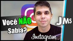 05 Dicas e Truques do Instagram que você NÃO Sabia! - YouTube