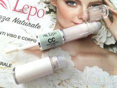 Lepo CC Trattamento Occhi: Siero Rinfrescante e Correttore - Nuvole di Bellezza