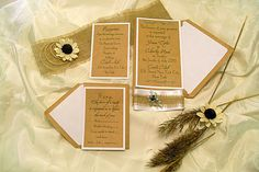 10Rustic Burlap Wedding InvitationBurlap Wedding by FeastStudio