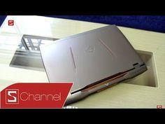 Schannel - Mở hộp Asus ROG GX700: Laptop 120 triệu tản nhiệt nước đầu tiên trên thế giới - http://wp.me/p7cSC0-zY
