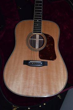 #guitar Gallagher G-70 Acoustic Guitar please retweet