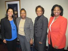 SPRINGFIELD –  In honor of Women's History Month, area women and a few men recently gathered in Springfield, MA for a leadership tele-conference session led by the New York Times best-selling author Stedman Graham.