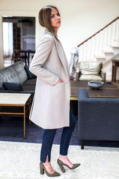 Neutral Classic | Emerson Fry (via Bloglovin.com )
