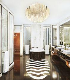 St. Regis Tianjin—Presidential Suite Bathroom | Flickr - Photo Sharing!