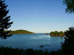 Passamaquoddy Bay, New Brunswick, Canada