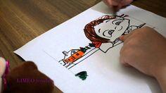 niloya boyama kızımla etkinlik 2