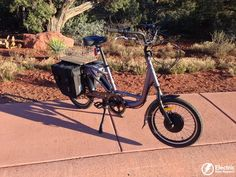 Juiced Riders ODK Electric Cargo Bike Specs, Video & Pictures Electric Cargo Bike, Electric Cars, Bike News, Bike Reviews, Gif Pictures, Juice, Bicycles, Specs, Free Shipping