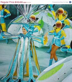 1979 Ice Capades Program- I always wanted to go to the ice capades.