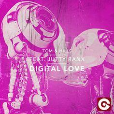 Trovato Digital Love (Delcroix & Delatour Original Rework Radio Edit) di Tom & Hills Feat. Jutty Ranx con Shazam, ascolta: http://www.shazam.com/discover/track/248877104