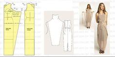 Бохо стиль своими руками для полных: выкройки юбки, платьев, сарафанов, туники, брюк, блузы, кардигана. Стиль Бохо в одежде для полных женщин: выкройки и схемы для начинающих. Выкройки летних платьев и сарафанов стиль Бохо из льна, джинсы, русские версии - смотреть видео (видео) Bohemian Mode, Boho Chic, Dress Patterns, Sewing Patterns, Boho Fashion, Womens Fashion, Pattern Fashion, Duster Coat, Couture