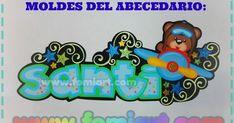 Soloing, Minnie, Diy, Google Drive, Banner, Lettering, Disney Characters, Ideas, Monogram Alphabet