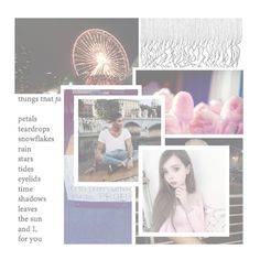 """""""{ and i have loved you for a thousand years } daniel"""" by madness-anxns ❤ liked on Polyvore featuring Prada and Cotton Candy"""