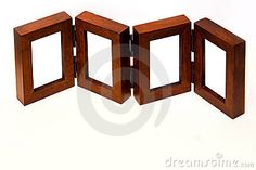 wooden picture frames - Google Search