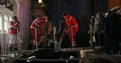osCurve News: Captain of Migrant Boat Hit Rescue Ship, Prosecuto...