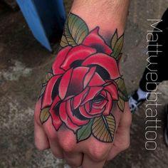 Electric Tattoos | Matt Webb