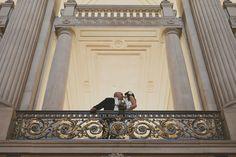 Brooke & Gai's City Hall Wedding – San Francisco, CA » Sevenstory Photography Blog Love this wedding photography Sevenstoryphoto.com Sevenstoryblog.com