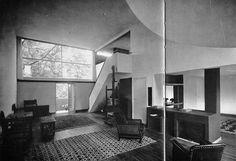 Paradise Backyard: Le Corbusier