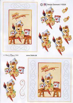 geborduurde kaarten - Pagina 18