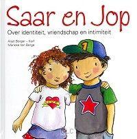Saar en Jop – Arjet Borger – Korf
