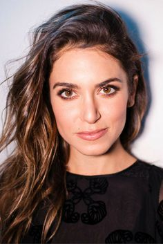 Nikki Reed on her going-out beauty routine