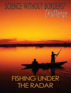 "We are now accepting applications for the 2016 Science without Borders® Challenge, an international student art competition.   The theme of this year's Challenge is ""Fishing Under the Radar"" and focuses on the threats to marine ecosystems from #IUU (Illegal, Unregulated, and Unreported) #fishing. If we don't know how many fish we take from the sea, how do we know we're fishing sustainably?"