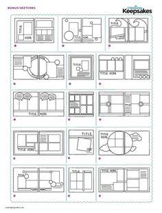 double page layout ideas scrapbook-scrapbook-scrapbook