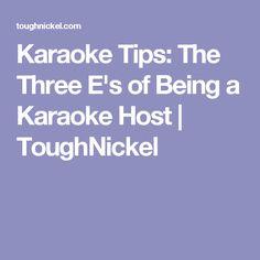 Karaoke songs for altos