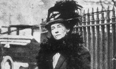 The death of suffragette Emily Wilding Davison: The Manchester Guardian's response Women In History, British History, Emily Davidson, Tessa Hadley, Deeds Not Words, Emmeline Pankhurst, Right To Vote, New Chic, The Guardian