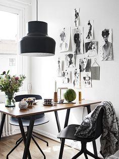 #Modern #room #light