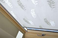 Eleganti decori per le tende avvolgibili ARP. / graceful decorations for ARP blinds #homedecor #stylish #window #decori #tessuti #tende #finestra