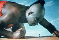 CCL - Cinema, Café e Livros: TOP 10 – Monstros de Hollywood