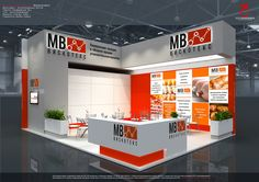 Exhibition Ideas, Exhibit Design, Booth Design, Trade Show, Exhibitions, Kitchen Appliances, Inspire, Display, Mini