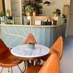 Hotspot Stroom in Arnhem: voor koffie, take away, ontbijt, lunch en diner. Places To Visit, Vacations, Om, Restaurants, Inspiration, Travel, Holidays, Biblical Inspiration, Viajes