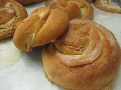 Recipes for small and big kids . Greek Sweets, Greek Desserts, Greek Recipes, Desert Recipes, Cyprus Food, Armenian Recipes, Greek Cooking, Food Decoration, Different Recipes