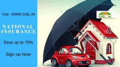 National Insurance, Car Insurance, Products, Beauty Products